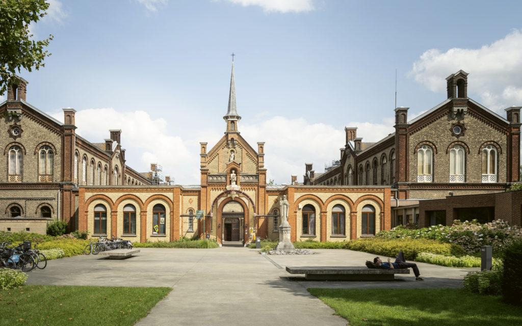 Guislain museum Gent